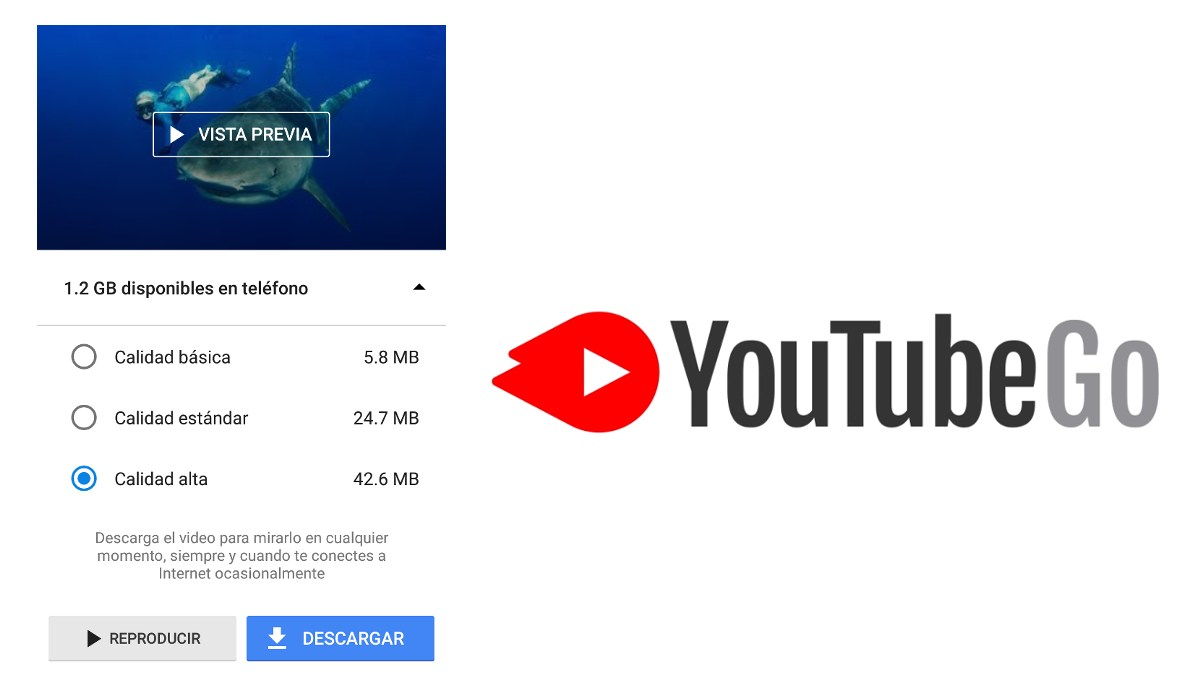 descargar videos de youtube en mp4 para celular gratis