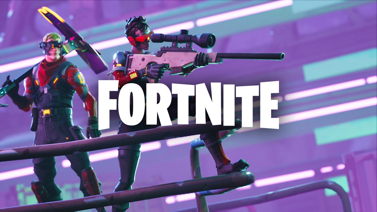 Como Descargar Fortnite Para Mac Pc Ios Y Android Gratis