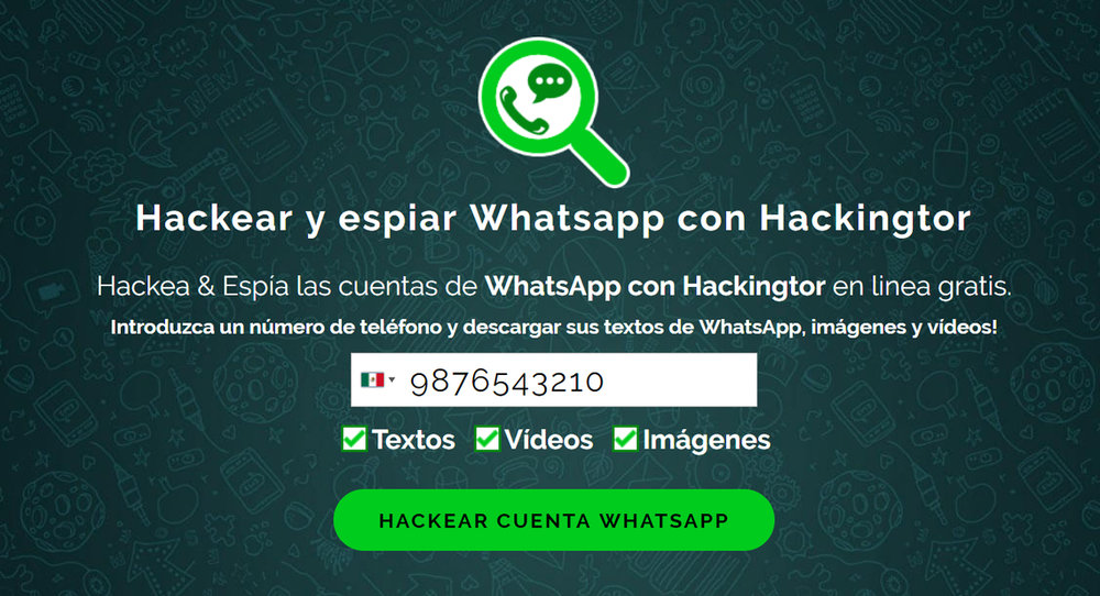Whatsapp sniffer apk para windows phone