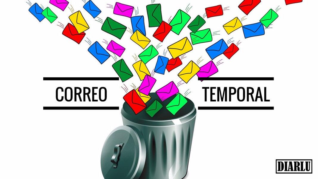 Email temporal gratis
